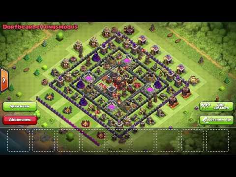Clash of Clans account zu verkaufen