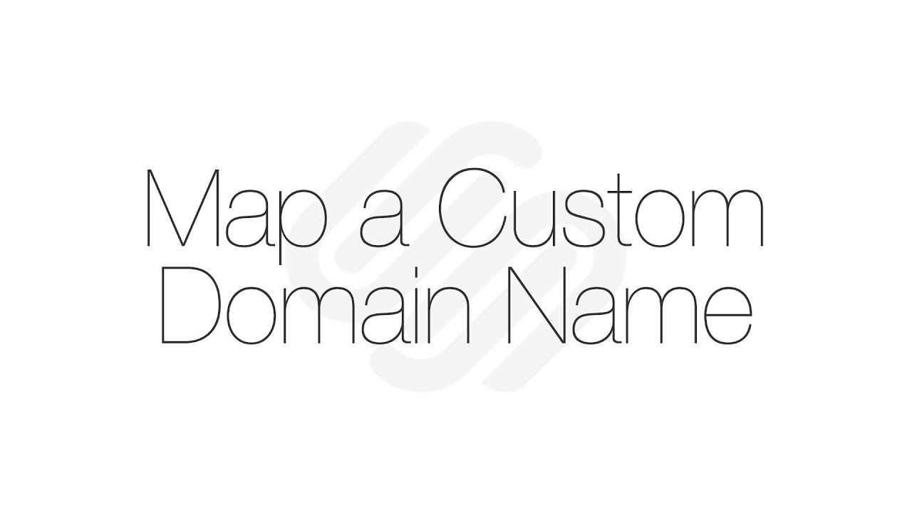 Squarespace 7 Tutorial: Map a Custom Domain Name on code map, server map, function map, isp map, proxy map, dhcp map, source map, service map, ip map, data map, media map, company map, topology map, solid map, protocol map, local map, target map, my career map, context map, hotels austin tx map,