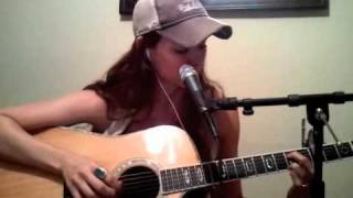 Hold You In My Arms (Ray Lamontagne) Cover - By Cait Leary