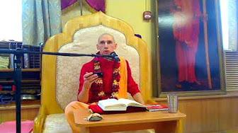 Шримад Бхагаватам 3.26.1 - Абхай Чайтанья прабху