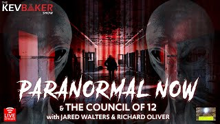 ?▶ Paranormal Now & The Council Of 12