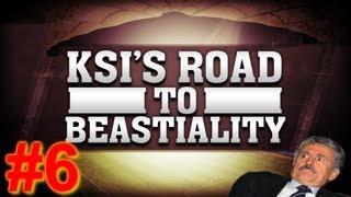 FIFA 12 | Road to BEASTiality | UNFREAKINGBELIEVABLE!! #6