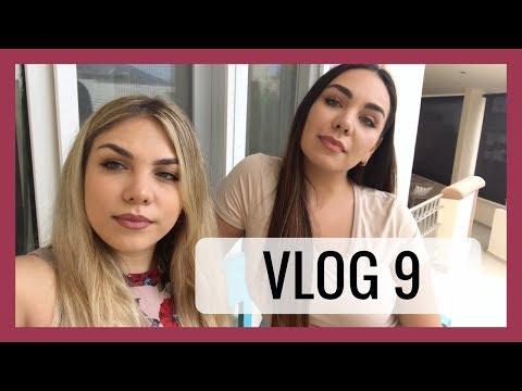 Vlog 9: Viaje a Monterrey, mudanzas y mas
