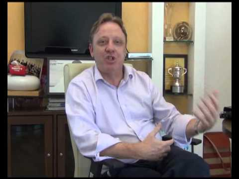 Neil Stewart,CEO, Asia Pacific, Maxus