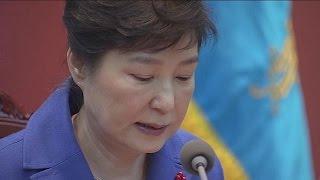 Güney Kore'de Park soruşturması 28 Şubat'ta sona erecek