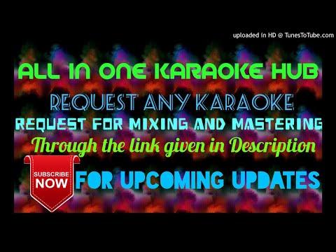 Sei barsa sei rati mane pade Full karaoke || Allin1karaoke Hub || pbinayaka4u