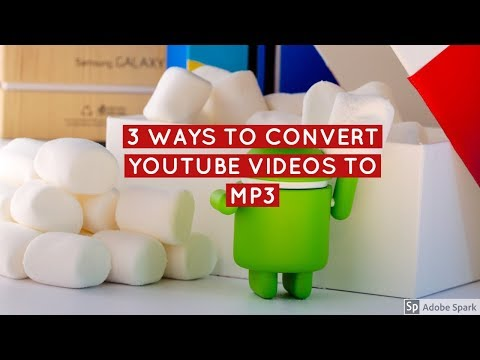 3 Easy Ways To Convert Youtube Videos To Mp3