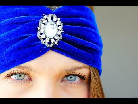Autumn Headwear. Осенние головные уборы.