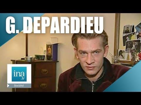 [Amputation Guillaume Depardieu]