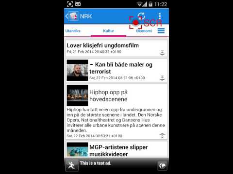 android apps norge Fauske
