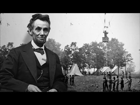 Lincoln's Air Force