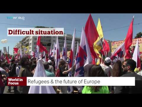 TRT World - World in Focus: Europe's Economic Woes