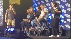 Original Torchwood Cast at HVFF London 2018