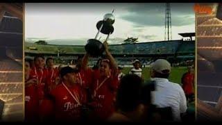 Campañas | Medellín campeón 2004-1 | El clásico de la consagración