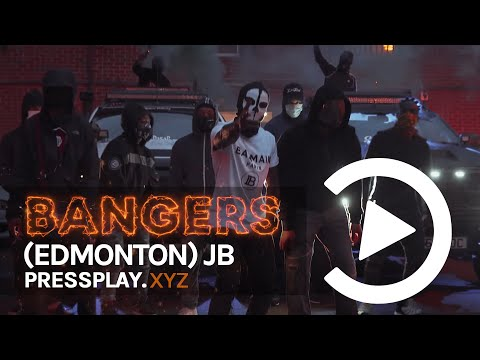 (EDMONTON) JB - DEMONS (Music video)