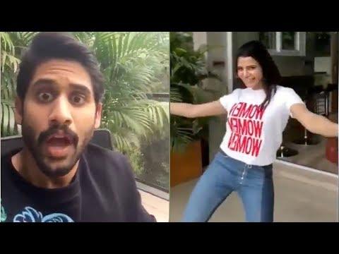 Samantha & Yashwanth Master Shares Their Happiness For UTurn Karma Song  Super Hit