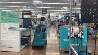 Skynet Establishes Foothold in Walmart YOU HAVE BEEN WARNED