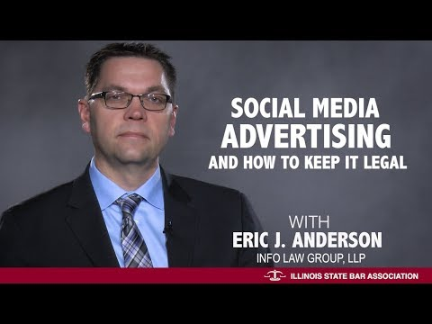 Social Media Advertising and How to Keep it Legal
