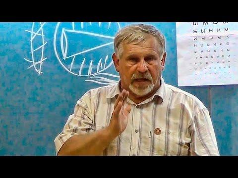 Комплекс упражнений для восстановления глаз по Жданову