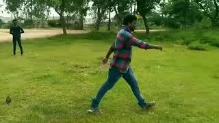 Arjun Reddy spoof