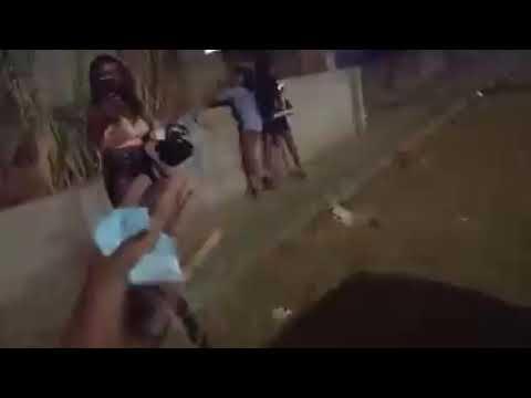 Rowdy L3Sbians Attack Bolt Driver In Nairobi