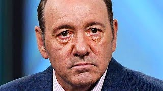 Kevin Spacey's Career Officially Ended After This Happened