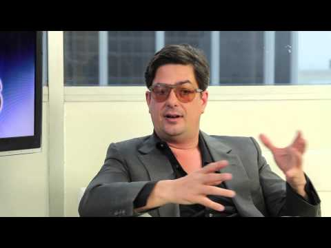 Director Roman Coppola Talks Filmmaking  EXCLUSIVE!