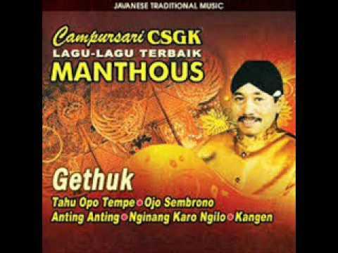 Campursri Manthous Full Album Paling Jos