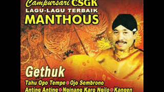 Campursri Manthous Full Album Paling Jos MP3