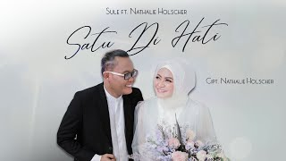 album cover SATUDIHATI