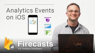 Getting Started with Analytics on iOS #1: Events (Firecasts)