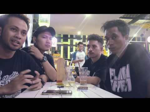 Pembuatan video klip Betaeno - Keep It Real