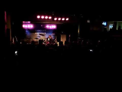 Brian Fallon - The '59 Sound - at The Hippodrome, Kingston