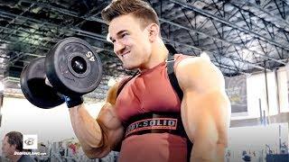 Abel Albonetti's Ultimate Pump Arm Workout