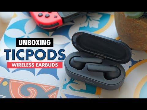 ticpods-wireless-earbuds---(unboxing-&-hands-on)
