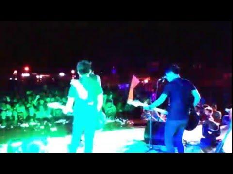 White Strand - Dagan (Live)