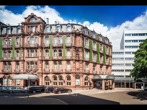 Le Méridien Frankfurt - Germany - Luxurious Hotels Worldwide