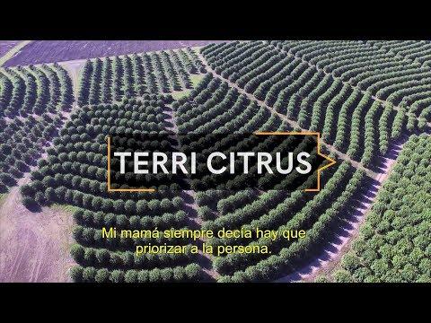 Terri Citrus: Es clave transmitir valores