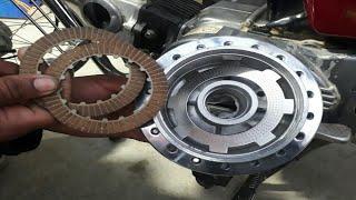 clutch plate and pressure plate problems  کلچ /پریشر پلیٹ کیوں جلدی ختم ھوتی ھیں اصل وجہ سامنےآگئ