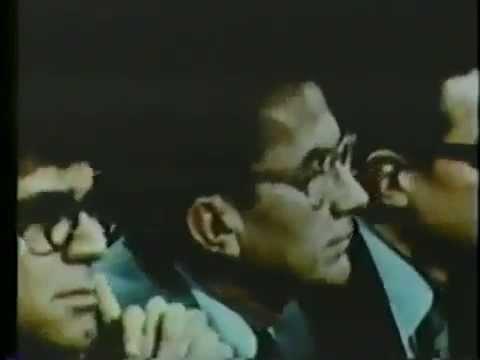 CIA admits to manipulating US media (1975)