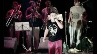 Negu Gorriak - Borreroak baditu milaka aurpegi (1995 - Hitz egin)