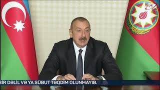 President Ilham Aliyev gave an interview to U S  Fox News TV channel