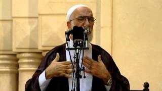 شجعان الفكر - خطبة عيد الأضحى 1436-2015 الشيخ عمر عبدالكافي