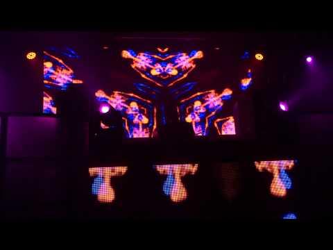 Everyday-Eric Prydz Live @ Electricity Detroit [Feb 21, 2015]