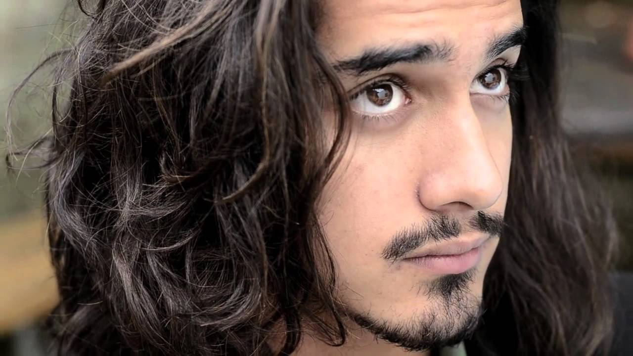 Video Portrait Avan Jogia Youtube