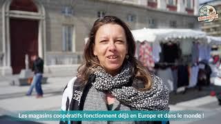 Eko-Syst'M Decouvrez le premier supermarché coopératif de Savoie