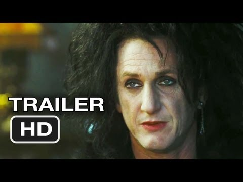This Must Be the Place TRAILER (2012) - Sean Penn Movie HD