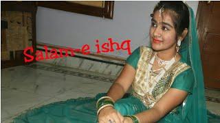 Video | Salam-e ishq meri jaan | Muqaddar ka Sikandar | Dancerxise by Tisha| download MP3, 3GP, MP4, WEBM, AVI, FLV Agustus 2018