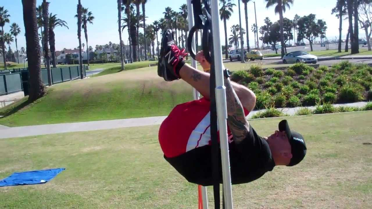 Image result for tucked front lever
