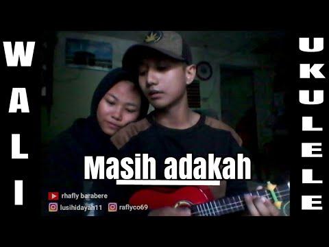Masih Adakah - WALI BAND Cover Ukulele Duet By @lusianagrande